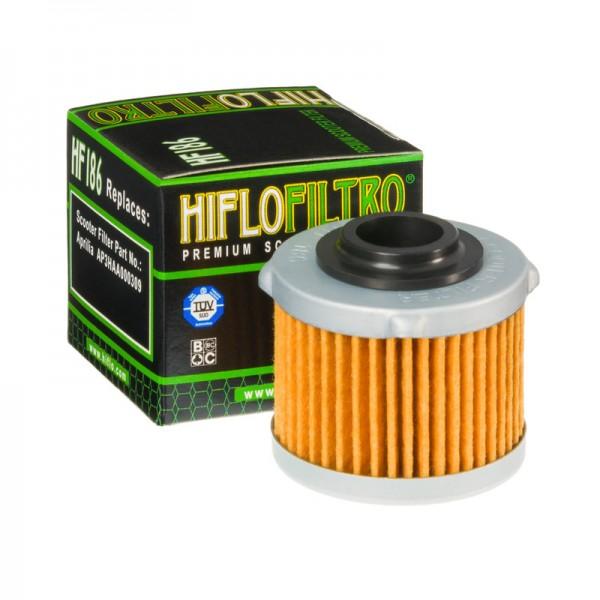 Маслен филтър HF186