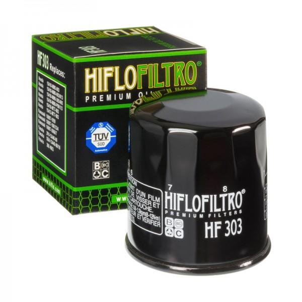 Маслен филтър HF303