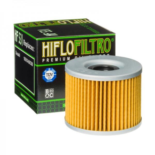 Маслен филтър HF531