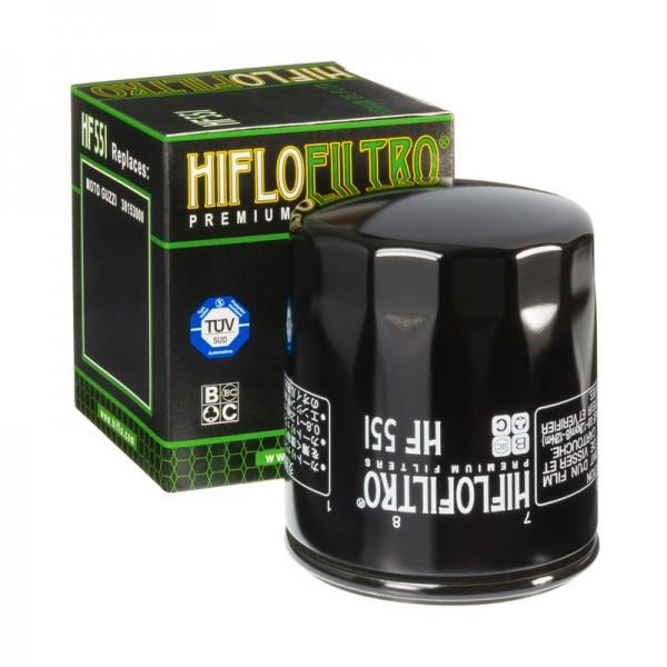 Маслен филтър HF551