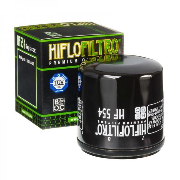 Маслен филтър HF554