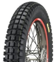 Гума TRAILS GT-255 4.00-18 (64L) TL