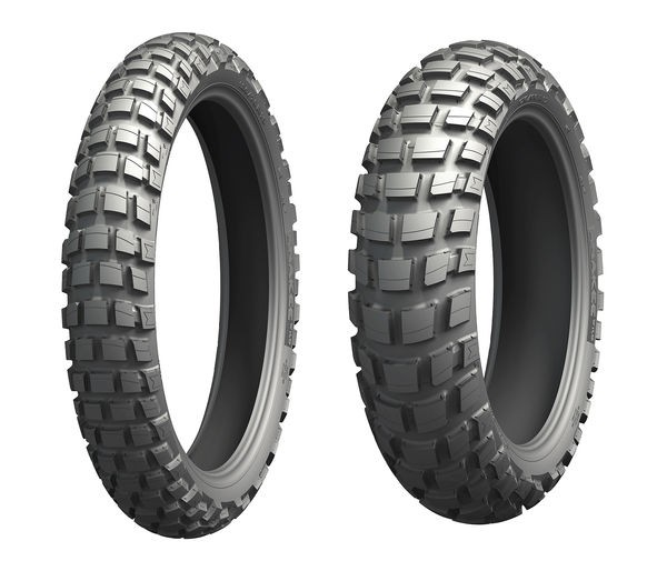 Гума Anakee Wild 120/70R-19 (60R) TL