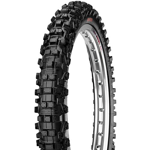 Гума M-7304 MAXXCROSS IT 60/100-14 (30M) TT