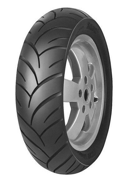 Гума MC 28 DIAMOND S 120/80-14 (58S) TL