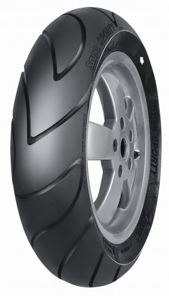 Гума MC 29 SPORTY 3+ 130/60-13 (60P) TL