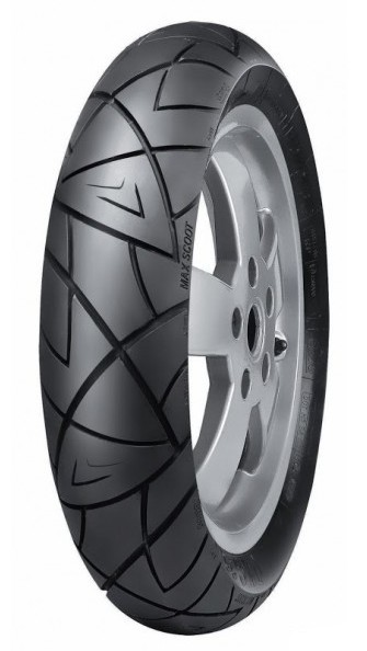 Гума MC 38 MAX SCOOT 140/60-14 (64S) TL